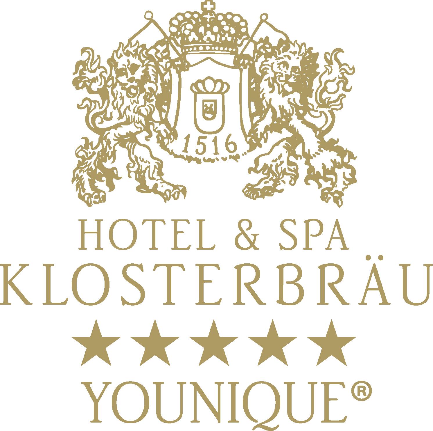 Hotel Klosterbräu & SPA*****<BR>Familie Seyrling – seit über 200 Jahren