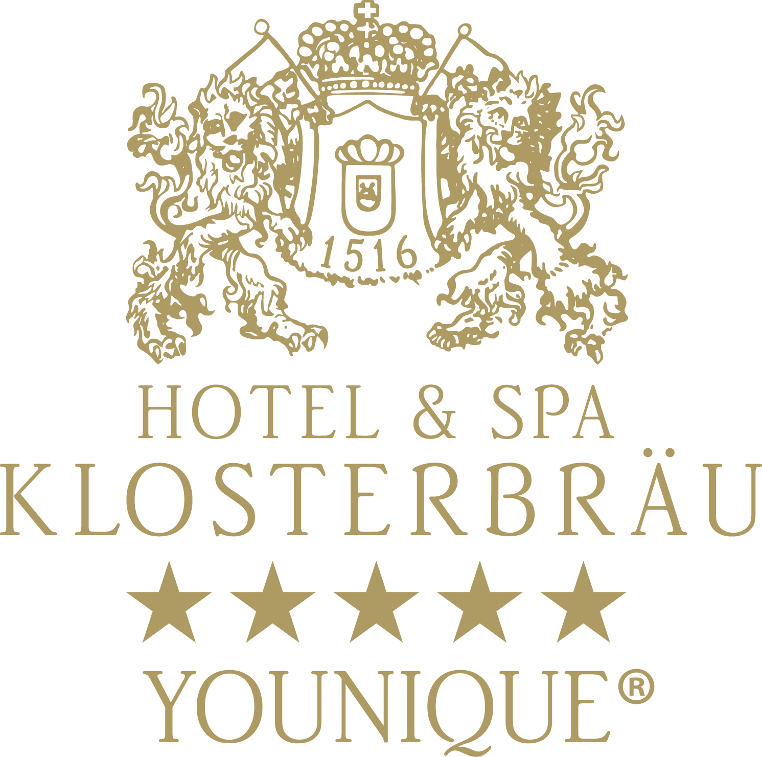 Hotel Klosterbräu & SPA*****<BR>Familie Seyrling – for over 200 years